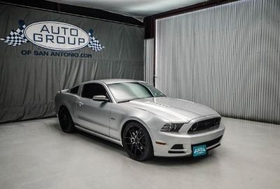 $30,980, 2014 Ford Mustang