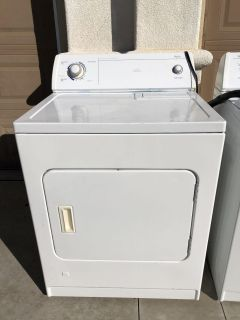 Whirlpool Commercial Quality Washer Dryer