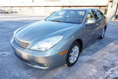 2003 Lexus ES 300 Base (Green)