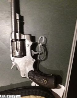 For Sale/Trade: S&W 32