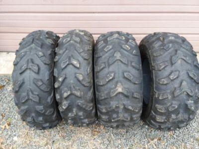 ATV / UTV Tires Set Of 4