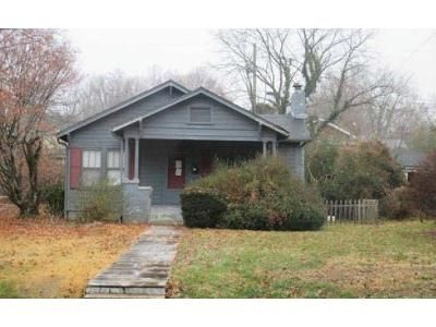 3 Bed 1 Bath Foreclosure Property in Bristol, VA 24201 - Lawrence Ave