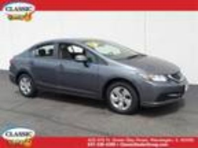 used 2013 Honda Civic for sale.