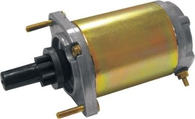Purchase Psykho Starter Motor 18891N Yamaha 21100303 motorcycle in Loudon, Tennessee, United States, for US $104.59