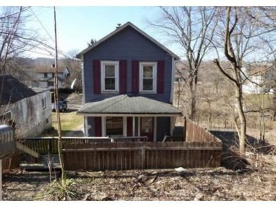 3 Bed 1 Bath Foreclosure Property in New Kensington, PA 15068 - Wildcat Rd