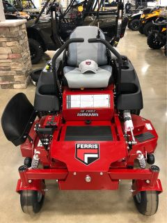 2019 Ferris Industries IS 700Z 52 in. Briggs & Stratton Commercial Series Commercial Zero Turns Montrose, PA