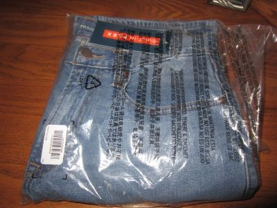 OLD NAVY new with tags 30x32