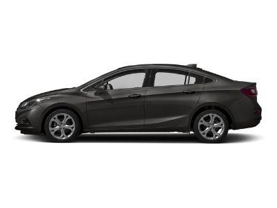 2016 Chevrolet Cruze Premier (Tungsten Metallic)