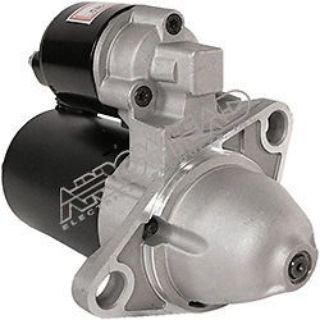 Purchase NEW STARTER FOR PERKINS AGRICULTURE AND INDUSTRIAL ENGINES 0001107078 185086610 motorcycle in Lexington, Oklahoma, United States, for US $169.95