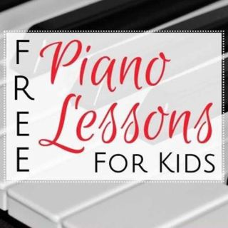 Free Trial Piano Lessons For Kids - Start Learning Music Early!