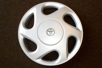 "Buy 15"" Toyota Camry Hub Cap Caps Wheel Cover Hubcap 1995-1999~Corolla as well! Nice motorcycle in Fort Myers, Florida, US, for US $35.00"