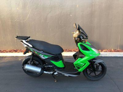 2012 Kymco Super 8 150 Scooter Chula Vista, CA