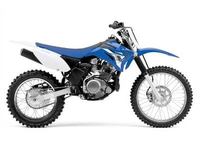 2014 Yamaha TT-R125LE Competition/Off Road Motorcycles Coloma, MI