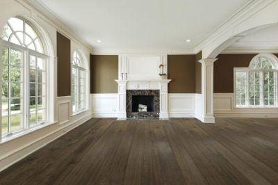 Luxury Wood Flooring Nevada