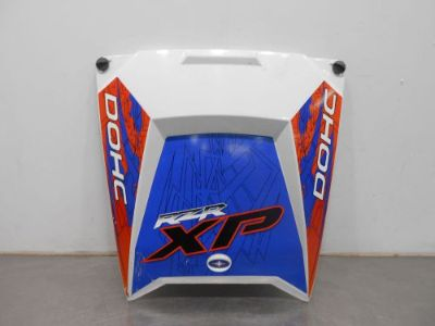 Buy #4350 - 2013 13 14 Polaris RZR XP 900 Center Hood motorcycle in Phoenix, Arizona, United States, for US $59.99