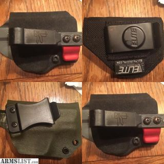 For Sale: Gcode Incog for S&W Shield