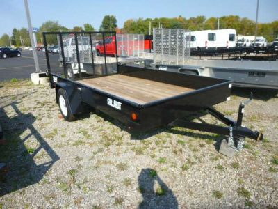 2017 Car Mate Trailers 6 x 12 SST