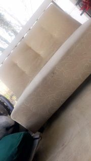 Couch/Loveseat (armless)