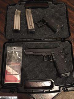 For Sale: STI Hex 9mm