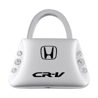 Find Honda CR-V Jeweled Purse Keychain / Key fob Engraved in USA Genuine motorcycle in San Tan Valley, Arizona, US, for US $14.61
