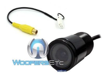 Sell pkg ECLIPSE UC100 UNIVERSAL REAR-VIEW PLUG & XO HTC32 CAMERA FOR AVN DVD TV UNIT motorcycle in Los Angeles, California, United States, for US $64.99