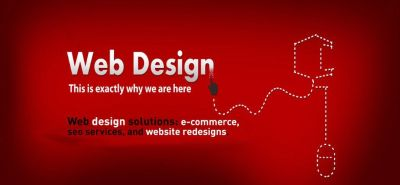 web design software development