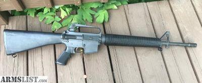 For Sale: Pre Ban Colt Sporter 2 AR 15 - Excellent!