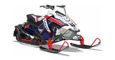 2018 Polaris 600 Switchback PRO-S SnowCheck Select Trail Sport Snowmobiles Phoenix, NY
