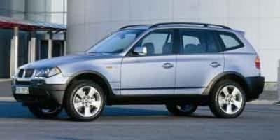 2004 BMW X3 ()