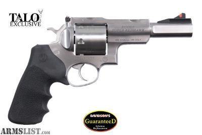 For Sale: RUGER TOKLAT 454 CASULL