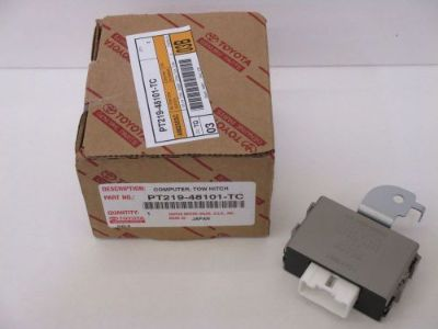 Buy LEXUS OEM FACTORY TOW CONVERTER COMPUTER 2010-2015 RX350 RX450H PT219-48101-TC motorcycle in Scottsdale, Arizona, United States, for US $90.00