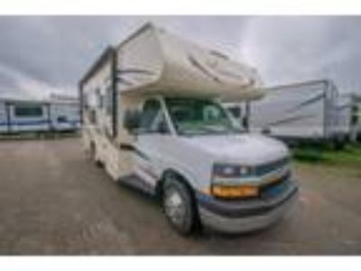 2019 Coachmen Freelander 21QB CHEVY