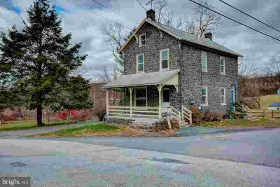 2071 N Hill Camp Rd Pottstown Three BR, This sale includes 3