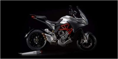 2016 MV Agusta Turismo Veloce 800 - Silver / Avio Grey Sport Touring Motorcycles Fort Montgomery, NY