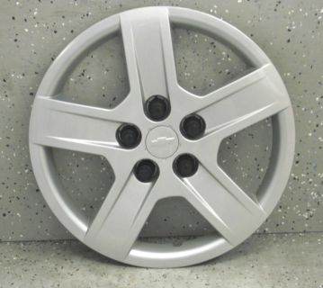 """Sell FACTORY OEM CHEVY EQUINOX 16"""" HUBCAP / WHEEL COVER (1 PIECE) HUBCAPS 3254 motorcycle in Troy, Michigan, US, for US $24.99"""