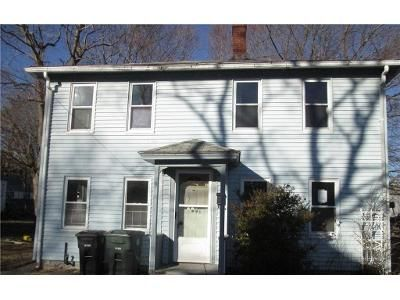 3 Bed 2 Bath Foreclosure Property in Coventry, RI 02816 - Stone St