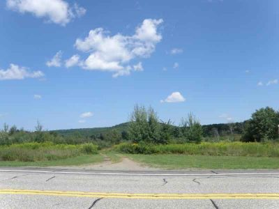 36650 ROUTE 6 Highway Pittsfield, Over 6 acres of land