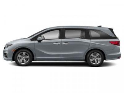 2019 Honda Odyssey EX-L w/Navi (Pacific Pewter Metallic)