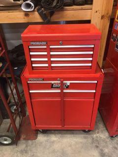 Promark Tool Box Set