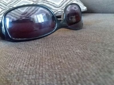 Fossil sun glasses