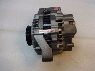 Sell Honda Accord 1995-1997.Alternator. V6. 2.7L. 90AMP/12Volt. CW.4-G 1 Yr Warranty motorcycle in Norwalk, California, United States, for US $105.00