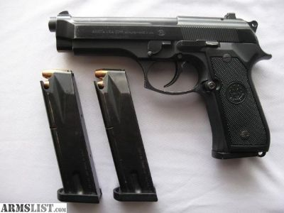 For Trade: Beretta 96 D