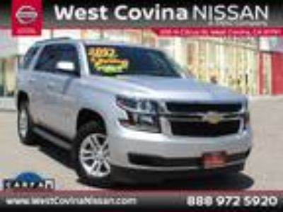 Used 2019 Chevrolet Tahoe Silver Ice Metallic, 14.2K miles