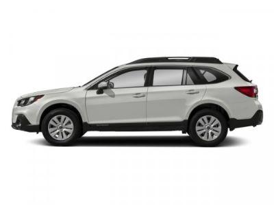 2018 Subaru Outback Premium (Crystal White Pearl)