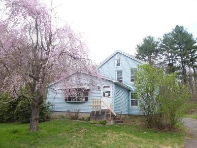 3 Bed 1.5 Bath Foreclosure Property in Holyoke, MA 01040 - Apremont Hwy