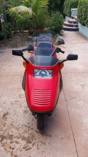 2006 Honda Helix with very low miles in awesome condition