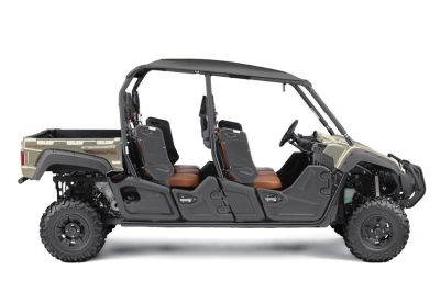 2019 Yamaha Viking VI EPS Ranch Edition Side x Side Utility Vehicles Las Vegas, NV