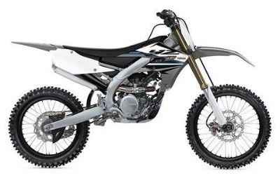 2020 Yamaha YZ250F Motocross Off Road Bessemer, AL