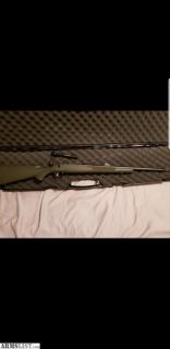 For Sale/Trade: Savage Hog Hunter 308