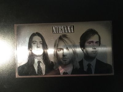 Nirvana With The Lights Out Box Set